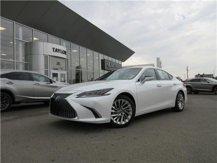 2020 Lexus ES 300h Premium (Stk: 208008) in Regina - Image 1 of 34
