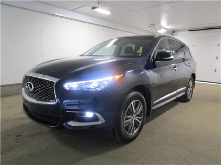 2020 Infiniti QX60 ESSENTIAL (Stk: F171523) in Regina - Image 1 of 25