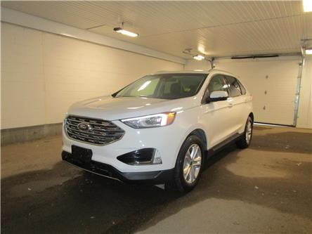 2020 Ford Edge SEL (Stk: F171578) in Regina - Image 1 of 34