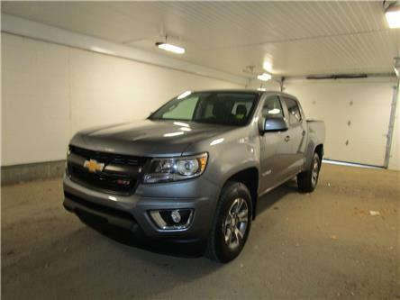2018 Chevrolet Colorado Z71 (Stk: 2036511) in Regina - Image 1 of 29
