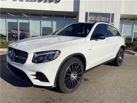 2019 Mercedes-Benz AMG GLC 43 Base (Stk: 2091921) in Regina - Image 1 of 23