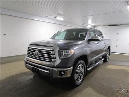 2018 Toyota Tundra  (Stk: F171546) in Regina - Image 1 of 37
