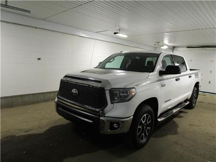 2018 Toyota Tundra SR5 Plus 5.7L V8 (Stk: 2037041) in Regina - Image 1 of 39