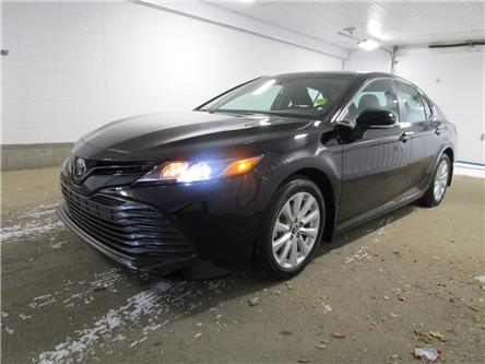 2019 Toyota Camry LE (Stk: 126935) in Regina - Image 1 of 22