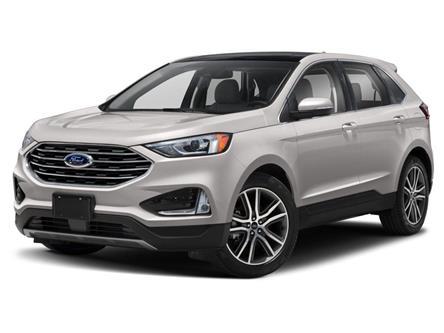 2019 Ford Edge Titanium (Stk: LP0980) in Waterloo - Image 1 of 9
