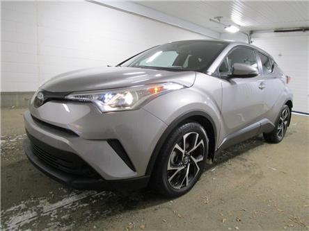 2018 Toyota C-HR XLE (Stk: 2130521) in Regina - Image 1 of 25