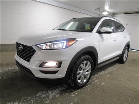 2020 Hyundai Tucson Preferred (Stk: 127217) in Regina - Image 1 of 24