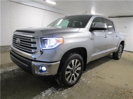 2019 Toyota Tundra Limited 5.7L V8 (Stk: F171700) in Regina - Image 1 of 26