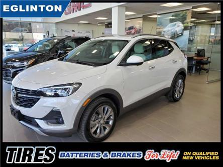 2020 Buick Encore GX Essence (Stk: LB080238) in Mississauga - Image 1 of 22