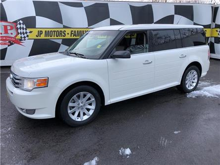 2011 Ford Flex SEL (Stk: 50312) in Burlington - Image 1 of 24