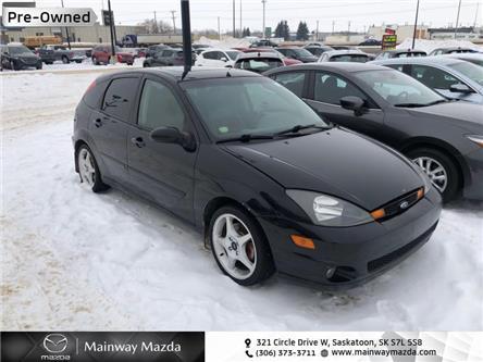 2003 Ford Focus SVT (Stk: M20244A) in Saskatoon - Image 1 of 4
