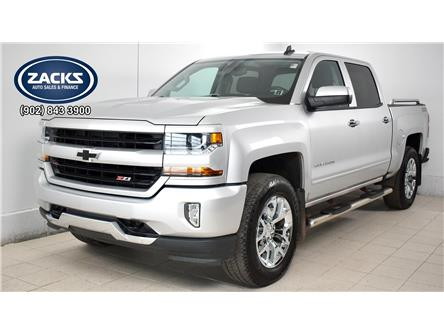 2018 Chevrolet Silverado 1500  (Stk: 29785) in Truro - Image 1 of 30