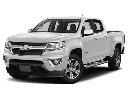 2018 Chevrolet Colorado LT (Stk: A153539) in Scarborough - Image 1 of 10