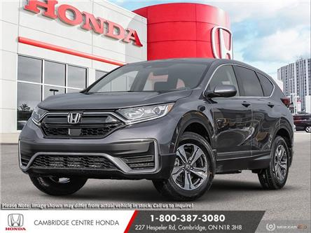 2021 Honda CR-V LX 4WD  (Stk: 21394) in Cambridge - Image 1 of 24