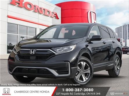 2021 Honda CR-V LX (Stk: 21405) in Cambridge - Image 1 of 7