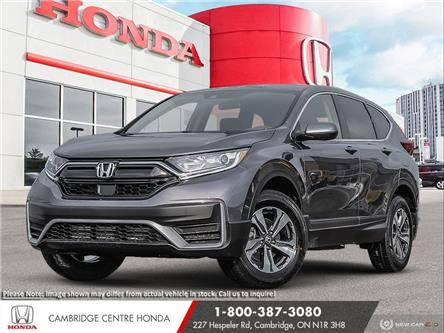 2021 Honda CR-V LX (Stk: 21404) in Cambridge - Image 1 of 24