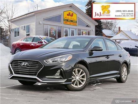2019 Hyundai Sonata ESSENTIAL (Stk: J2087) in Brandon - Image 1 of 27