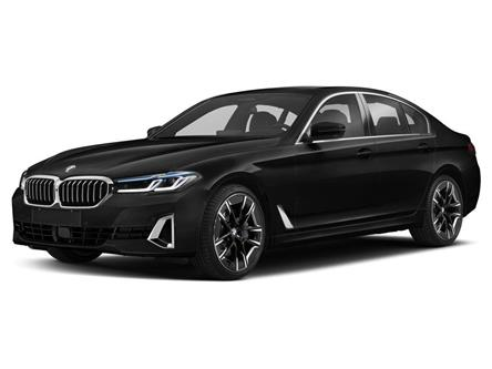 2021 BMW 540i xDrive (Stk: B925549) in Oakville - Image 1 of 2