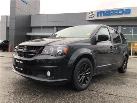 2019 Dodge Grand Caravan GT (Stk: P4357) in Surrey - Image 1 of 15