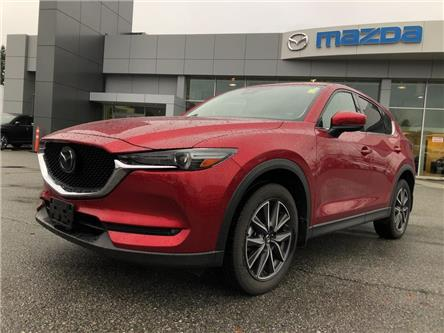 2018 Mazda CX-5 GT (Stk: P4361) in Surrey - Image 1 of 15
