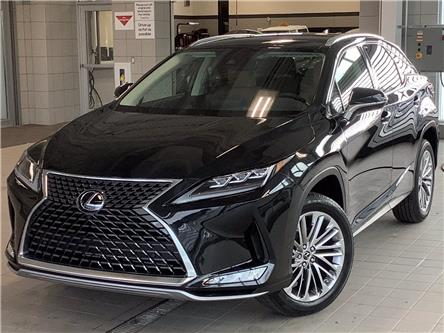 2021 Lexus RX 350 Base (Stk: 1902) in Kingston - Image 1 of 30