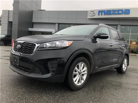 2019 Kia Sorento 2.4L LX (Stk: P4360) in Surrey - Image 1 of 15