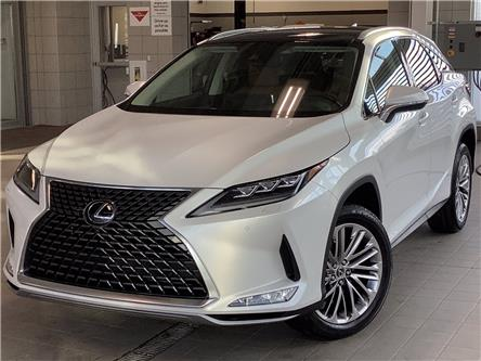 2021 Lexus RX 350 Base (Stk: 1904) in Kingston - Image 1 of 30