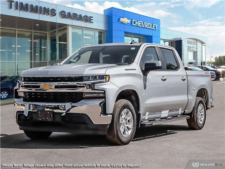 2021 Chevrolet Silverado 1500 LT (Stk: 21209) in Timmins - Image 1 of 21