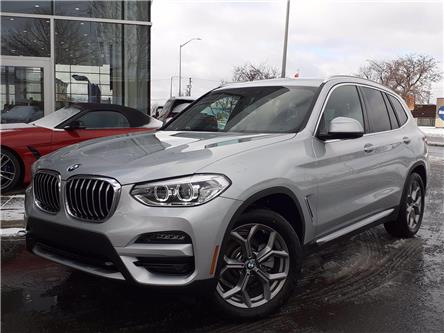 2021 BMW X3 xDrive30i (Stk: 14032) in Gloucester - Image 1 of 26
