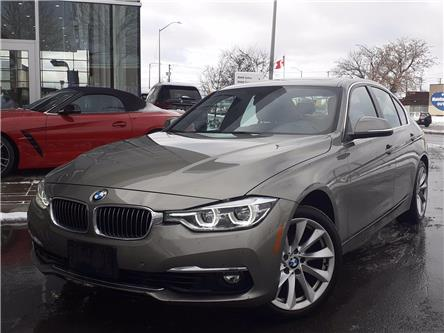 2016 BMW 328i xDrive (Stk: P9667) in Gloucester - Image 1 of 27