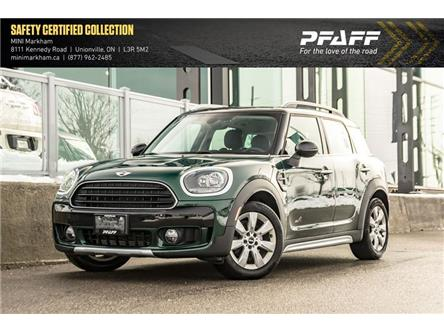 2018 MINI Countryman Cooper (Stk: O13752) in Markham - Image 1 of 22