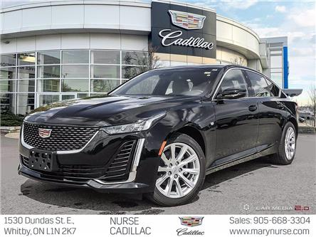2020 Cadillac CT5 Luxury (Stk: 20K128) in Whitby - Image 1 of 25