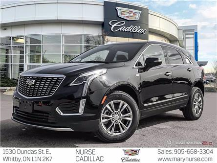 2021 Cadillac XT5 Premium Luxury (Stk: 21K001) in Whitby - Image 1 of 26