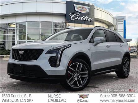 2021 Cadillac XT4 Sport (Stk: 21K007) in Whitby - Image 1 of 26