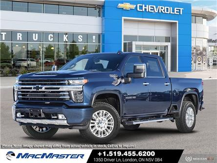2021 Chevrolet Silverado 2500HD High Country (Stk: 210227) in London - Image 1 of 23