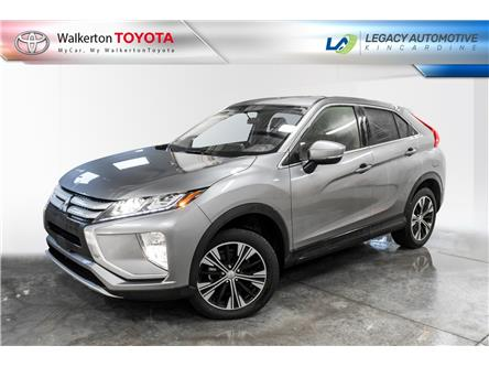 2020 Mitsubishi Eclipse Cross ES (Stk: PL151) in Walkerton - Image 1 of 16