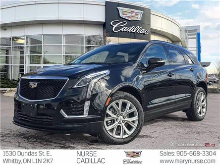 2021 Cadillac XT5 Sport (Stk: 21K017) in Whitby - Image 1 of 26