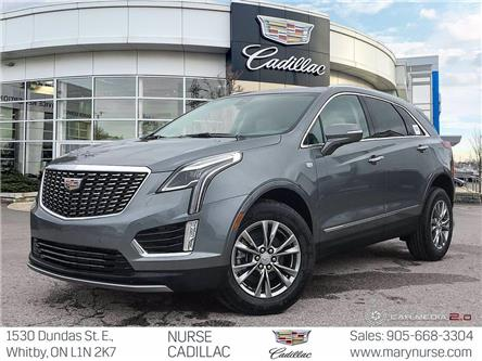 2021 Cadillac XT5 Premium Luxury (Stk: 21K023) in Whitby - Image 1 of 26