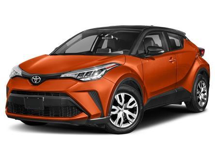 2021 Toyota C-HR XLE Premium (Stk: 210105) in Hamilton - Image 1 of 9