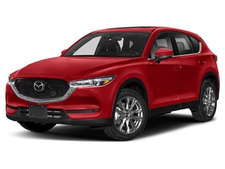 2021 Mazda CX-5 Signature (Stk: 21047) in Owen Sound - Image 1 of 9