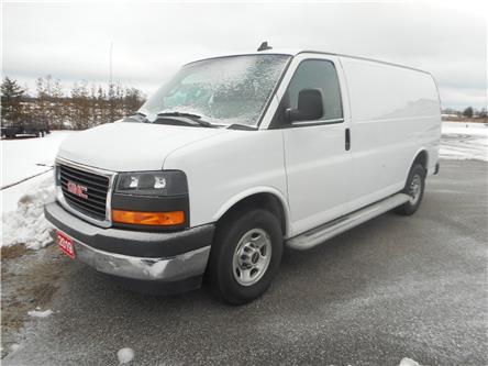 2019 GMC Savana 2500 Work Van (Stk: NC 3988) in Cameron - Image 1 of 9