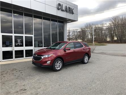 2021 Chevrolet Equinox LT (Stk: 21073) in Sussex - Image 1 of 14
