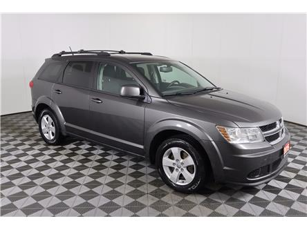 2015 Dodge Journey CVP/SE Plus (Stk: D220315B) in Huntsville - Image 1 of 34