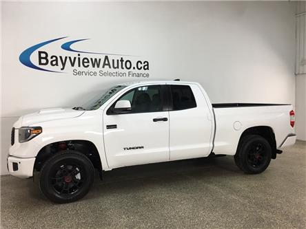 2020 Toyota Tundra Base (Stk: 37319W) in Belleville - Image 1 of 30