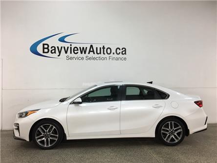 2020 Kia Forte EX (Stk: 37472EW) in Belleville - Image 1 of 26