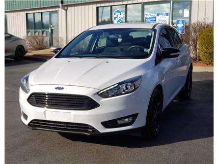 2018 Ford Focus SEL (Stk: 10931A) in Lower Sackville - Image 1 of 23
