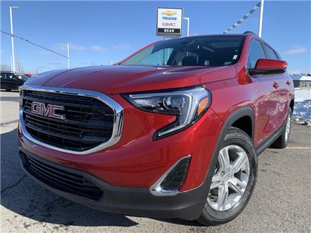 2021 GMC Terrain SLE (Stk: 24219) in Carleton Place - Image 1 of 22