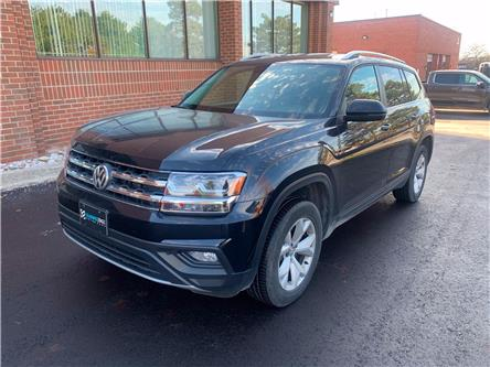 2019 Volkswagen Atlas 3.6 FSI Comfortline (Stk: 18579) in Woodbridge - Image 1 of 3