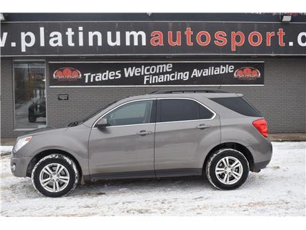 2012 Chevrolet Equinox 1LT (Stk: PY815) in Saskatoon - Image 1 of 22