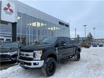 2017 Ford F-350 XLT (Stk: BM3973) in Edmonton - Image 1 of 23